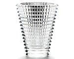 バカラ EYE ベース(花瓶) オーバル 42cm