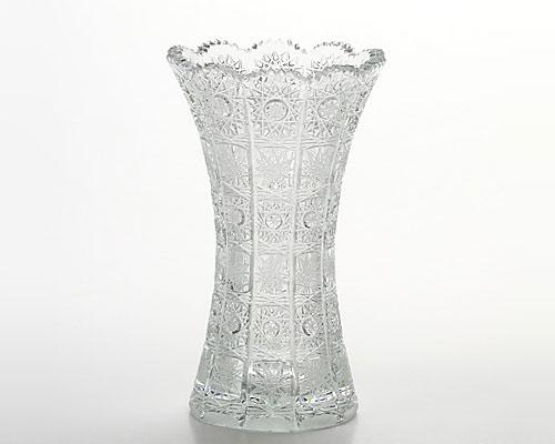 ボヘミアガラス PK500a 80029/57001/230 ベース 22.5cm