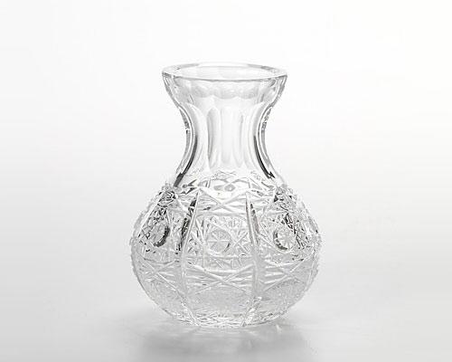 ボヘミアガラス PK500a 80040/57001/078 ミニベース 7.8cm