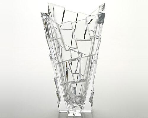 ボヘミアガラス シドニー ベース