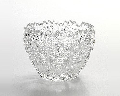 ボヘミアガラス PK500a 60310/076/57001 スモールボウル 8cm