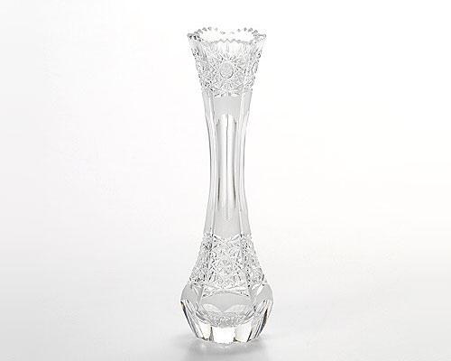 ボヘミアガラス 88350/205/17 ベース 20.5cm