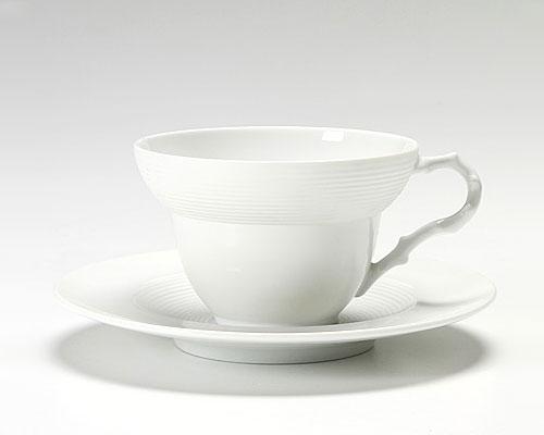 リチャードジノリ ガラテア コーヒーカップ&ソーサー