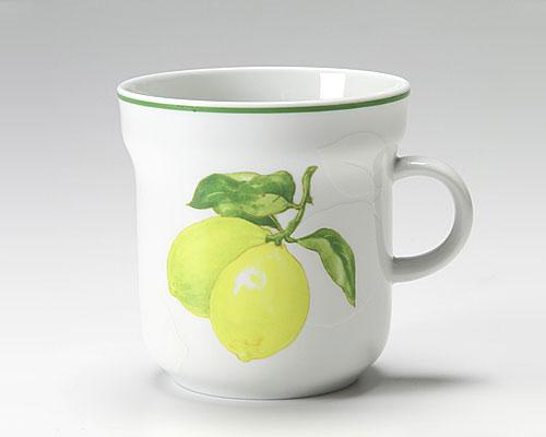 リチャードジノリ アンティコリモーネ マグカップ