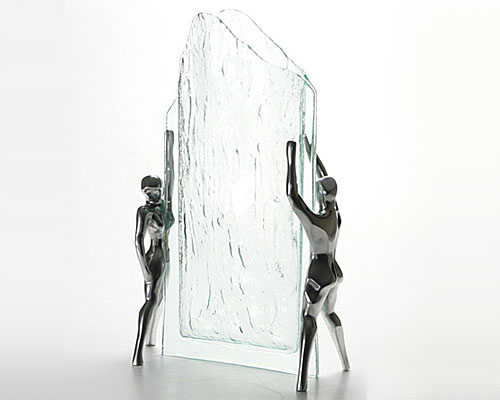 グラシアス キニシス KIN-030 white ベース(花瓶)