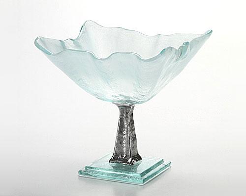 グラシアス サントリニ SAN-040 white ベース(花瓶)