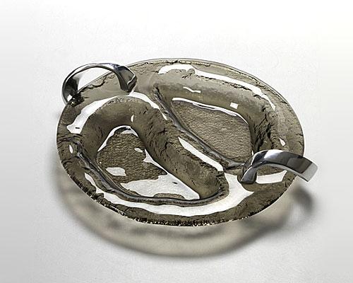 グラシアス SYNTHESIS シンセシス SYN-095 bronze トレイ