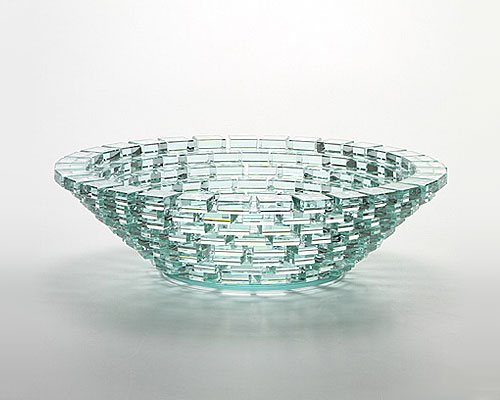 グラシアス キューブ CUB-030 white オブジェ