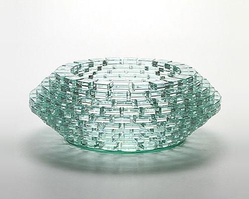 グラシアス キューブ CUB-050 white オブジェ