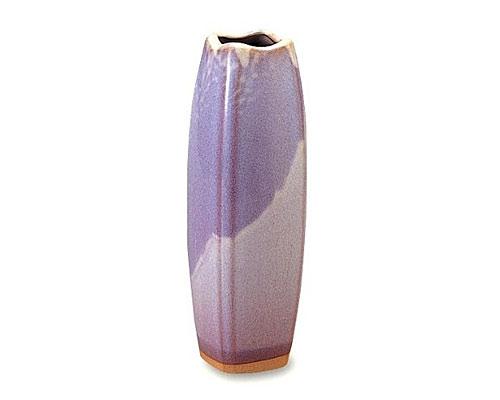 萩焼 花瓶 清月花生 化粧箱付