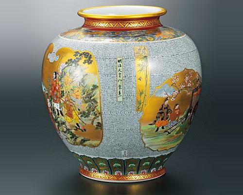 九谷焼 - 日本を代表する伝統工芸品 - 作家特集 3
