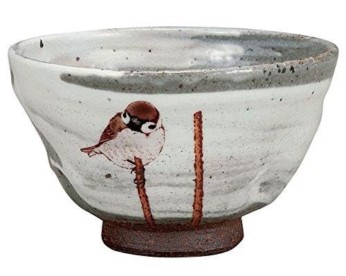 九谷焼 抹茶碗 郷愁 陶志窯