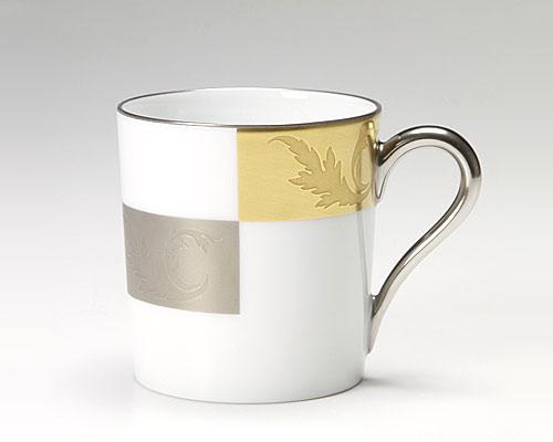 大倉陶園 GPデラックス マグカップ