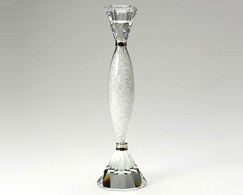 スワロフスキー Crystalline キャンドルホルダー