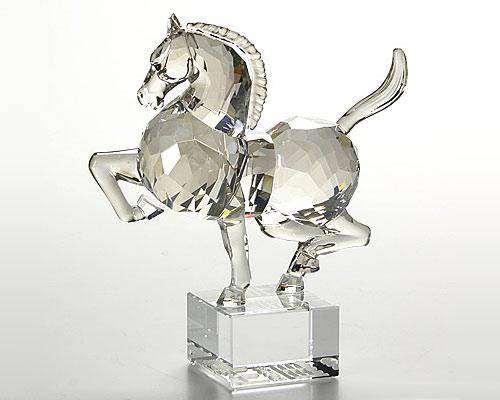 スワロフスキー ホース 「干支コレクション」 馬(午)