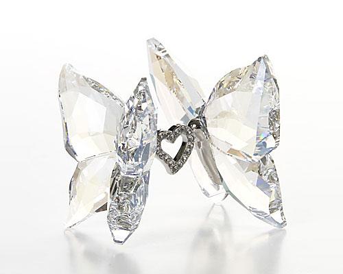 スワロフスキー Love Butterflies
