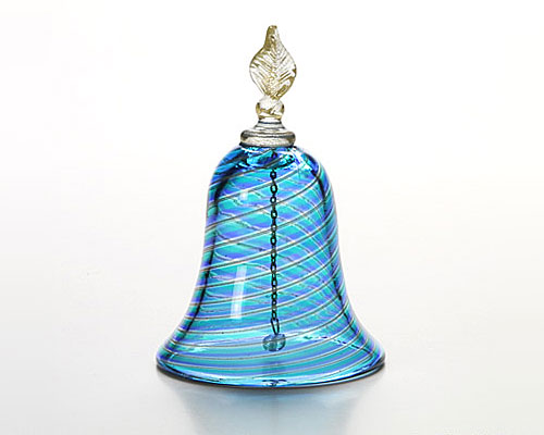 ベネチアガラス カンパネラ ヴェネツイアンベル(L)