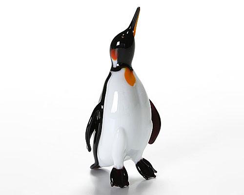 ビットリオ・コスタンティーニ ペンギン 上向き