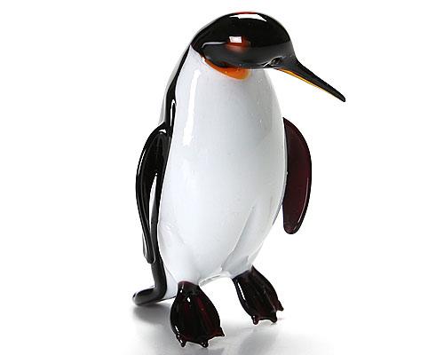 ビットリオ・コスタンティーニ ペンギン 下向き