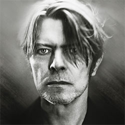 David Bowie 2013 The Next Day